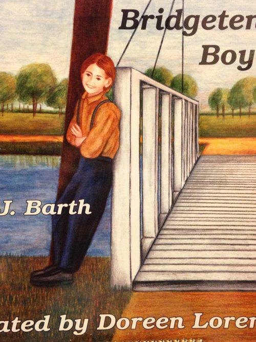Bridgetenders-Boy