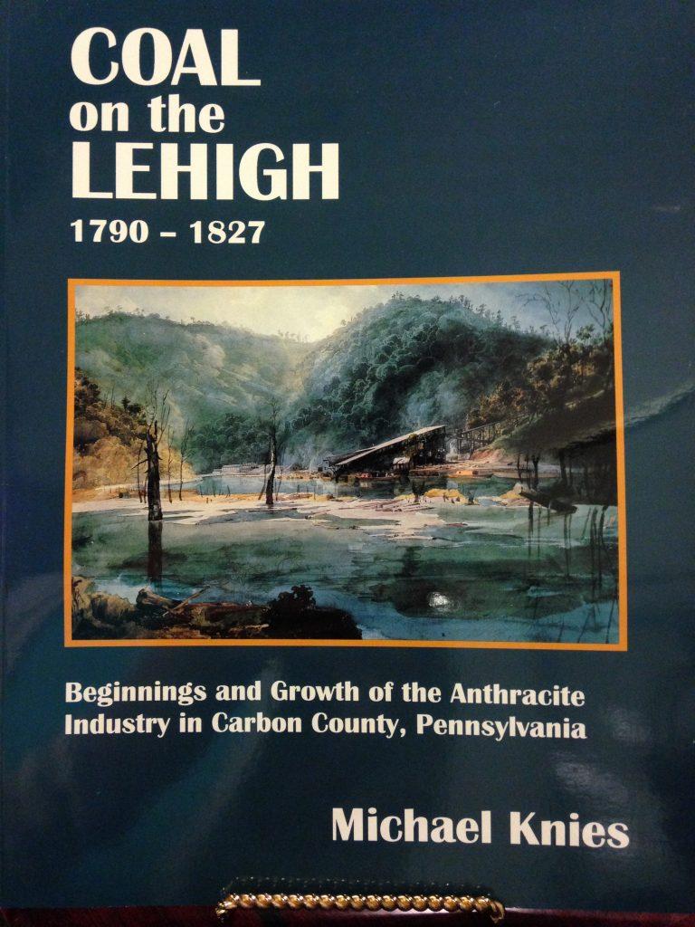 Coal on the Lehigh