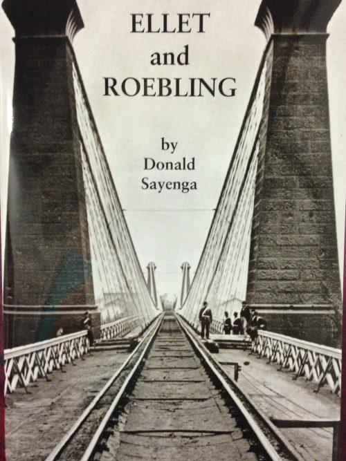 Ellet and Roebling