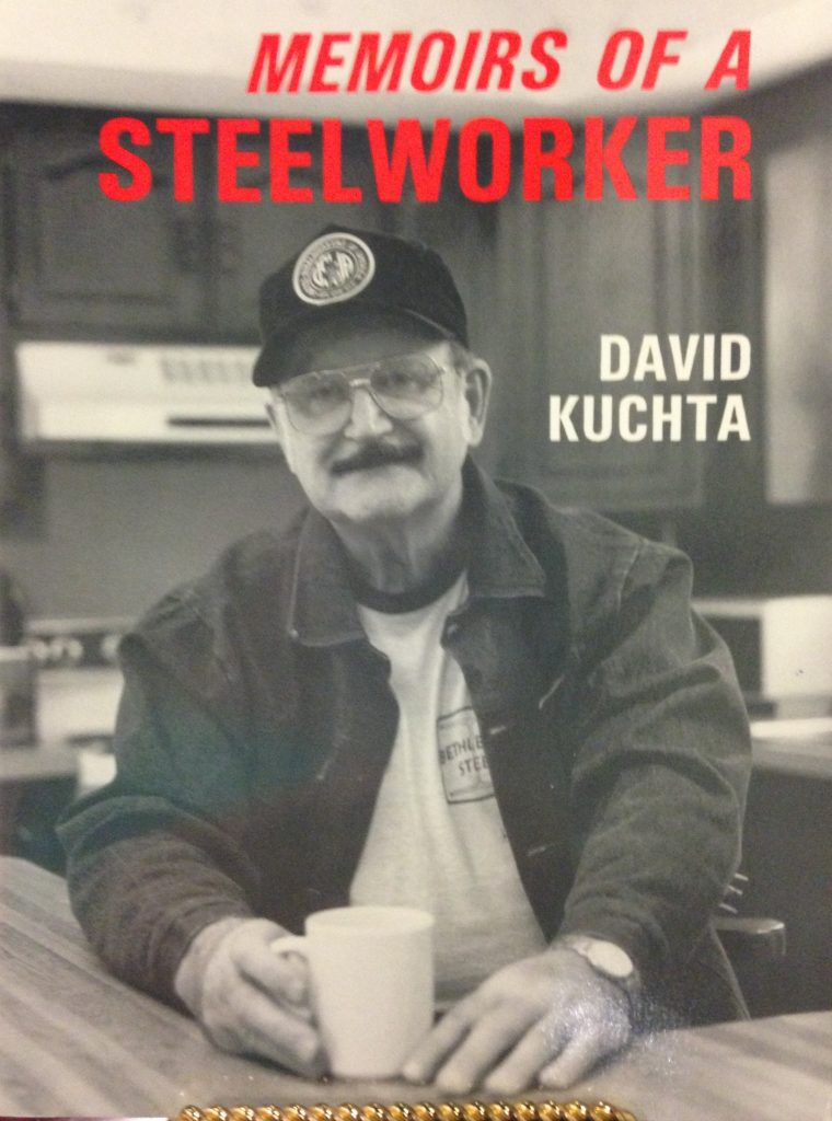 Memoirs of a Steelworker