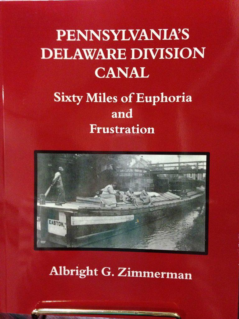 Pennsylvanias Delaware Division Canal