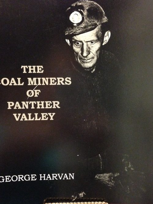 The Coal Miners of Panther Valley