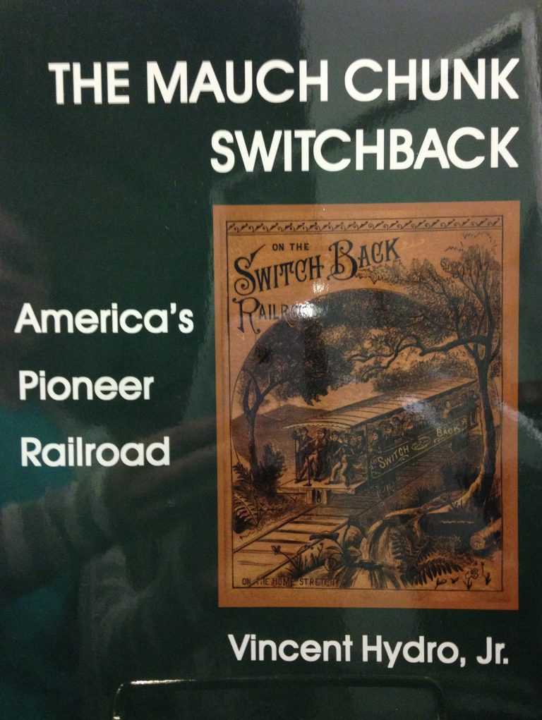 The Mauch Chunk Switchback